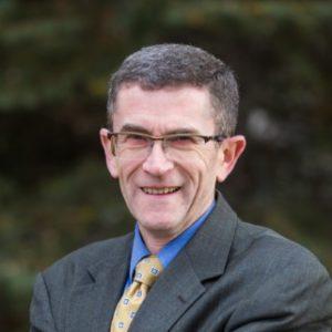 Profile photo of Steve Wygant