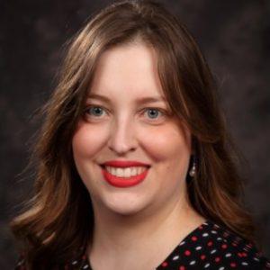 Profile photo of Megan Holder
