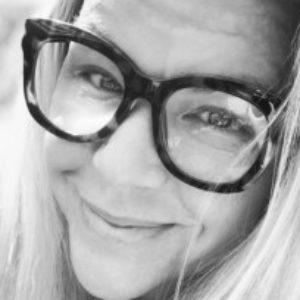 Profile photo of Amanda Brey