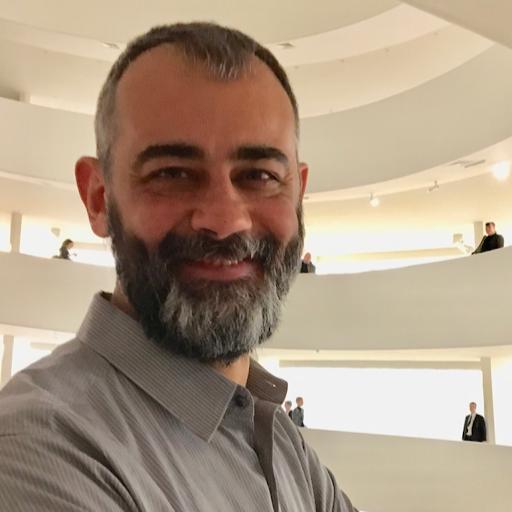 Profile photo of Ozgur Yogurtcu
