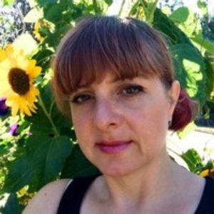 Profile photo of Dana Scott