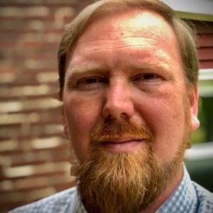 Profile photo of Colin Suchland