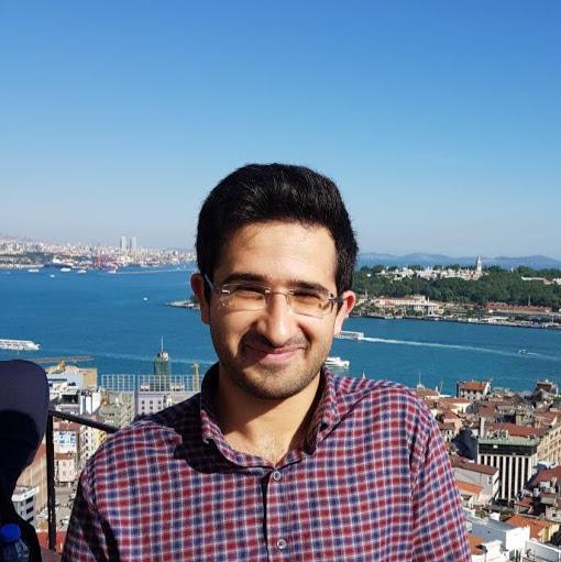 Profile photo of Ubeyd Sakar