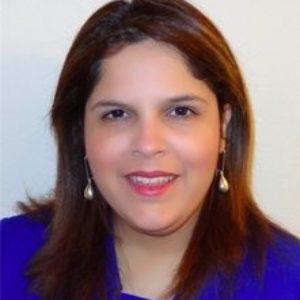 Profile photo of Maria Baez